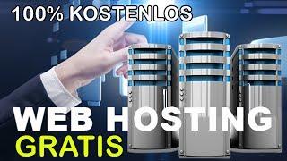 Webspace kostenlos werbefrei: KOSTENLOSER WEBSPACE FÜR DEINE WEBSITE (Kostenloses Webhosting)