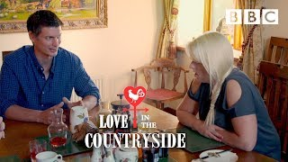 Dating two women who are friends! - Love in the Countryside - BBC
