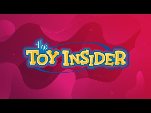 Toy Insider: About Us!