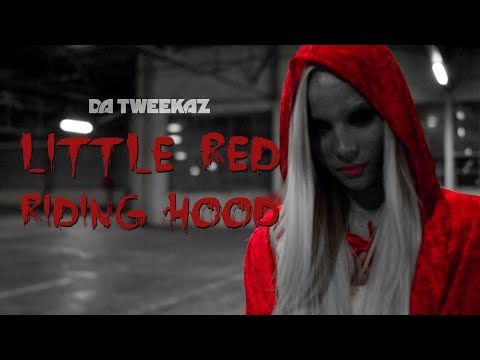 Da Tweekaz - Little Red Riding Hood (Official Video Clip)