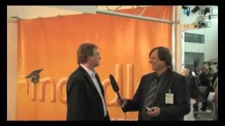 LearnTec 2010 (Clip 6/25):  Moodle - Next Generation