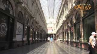 Atlas Hotel Brussels   video(Discover Brussels - the world famous Grand'Place - St-Gery/Dansaert area - the Fish Market - filmed as u've never seen it and stay at the ATLAS HOTEL ..., 2012-09-03T13:27:52.000Z)