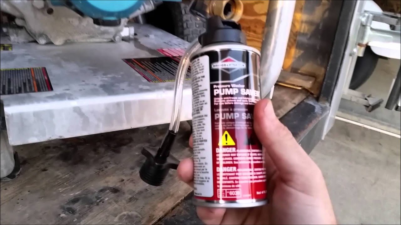 What Is A Spark Plug >> How To Winterize A Pressure Washer | Clean Pro Exteriors ...