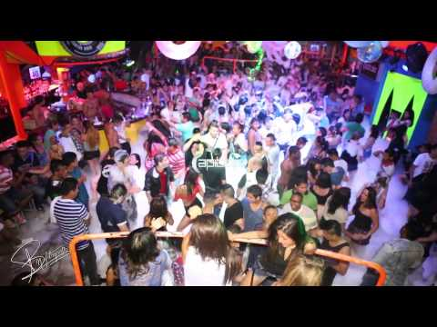 Capitolio Discoteca Jueves 24 de Julio Fiesta De la Espuma