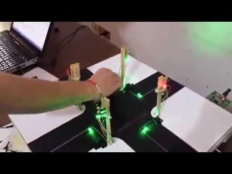 STL Smart Traffic Light - YouTube
