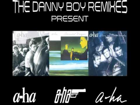 A-ha (Danny Boy Remixes) - 201 The Living Daylights (Special Extended 12