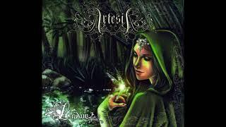 Artesia - Llydaw (2009) (Darkwave, Neoclassical, Dark Ambient)