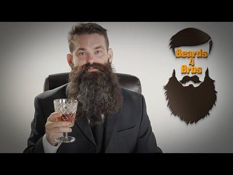 Beards for Bros