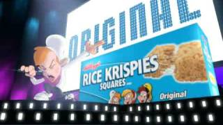 rice krispies singing with the bars season 1