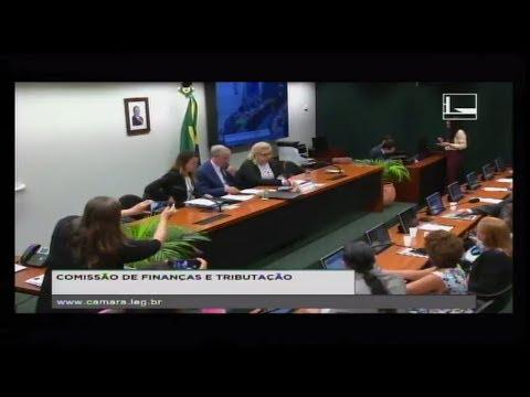 FINANÇAS E TRIBUTAÇÃO - Debate sobre Imposto de Renda  - 18/04/2018 - 10:32