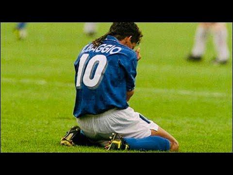 USA '94 e il mondiale del DIVIN CODINO| Roberto Baggio e quel maledetto rigore