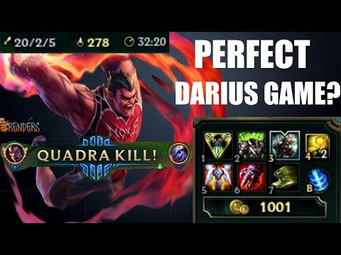 Dunk - PERFECT DARIUS GAME!?