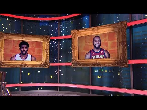 Shaqtin' A Fool Season Finale: MVP Candidates