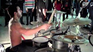 Adam Gray - (7) Aurora - Texas In July - Live - HD - Elyria - 2011
