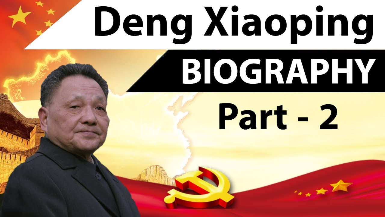 deng xiaopengs reforms caused more problems Deng, of course, is well known for his market reforms, but he is also famous as a pragmatist, which means doing whatever is necessary to solve the main problems of the day but if the main problems of our time are so different from those of twenty-five years ago, the solutions deng favored then could not possibly be the ones he would favor now.