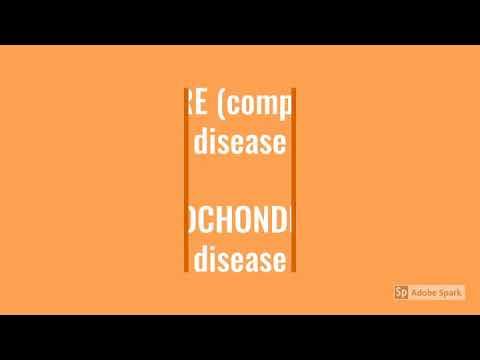 Be Unique, Rare Disease