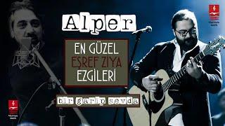 "ALPER  ""BİR GARİP SEVDA"""