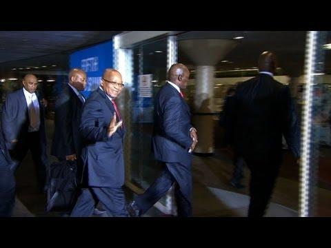 BRICS reach deal on development bank
