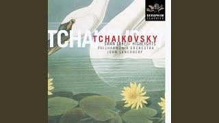 Swan Lake, Op.20, Act II, 13. Dances of the Swans: VII. Coda (Allegro vivace)