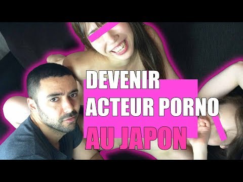 DEVENIR ACTEUR POR** AU JAPON from YouTube · Duration:  8 minutes 55 seconds
