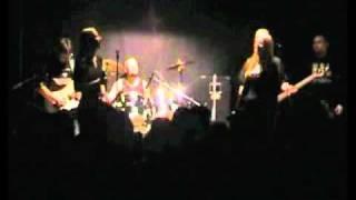 Hel - Valkyriors Dom (Live @ Sandviken 2002)
