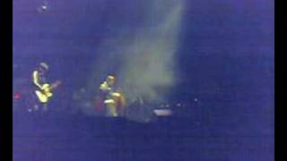 Ian Brown - Elizabeth My Dear, Live Dublin