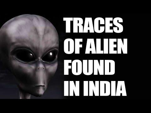 Chhattisgarh's Sirpur records traces of alien | Oneindia News