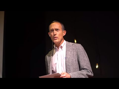 Homo Sapiens—Always in the Arena?  James Newman  TEDxYorkSchool