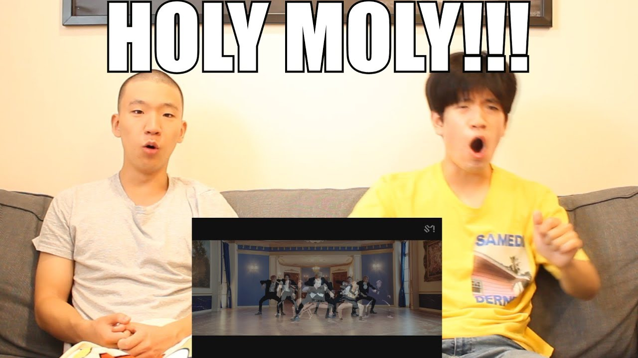 Download NCT DREAM 엔시티 드림 'BOOM' MV REACTION [THIS IS AMAZING!!!]
