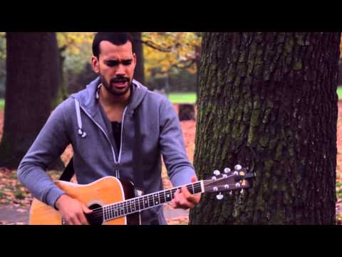 Joel Havea - Going Through The Motions (acoustic) // Småll Sessions