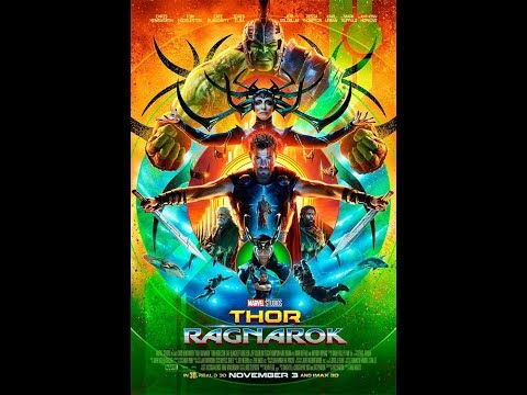 Thor Ragnarok - Omni at the Movies