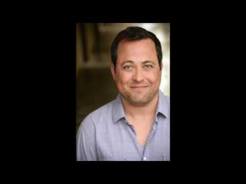 Mike Vaughn Interview (Voice Of The Brandon James Phone App on MTV Scream)