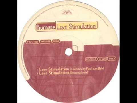 Humate - Love Stimulation