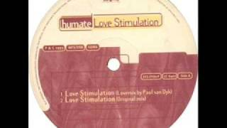 Humate - Love Stimulation