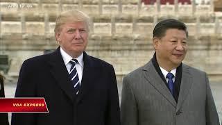Gambar cover Lãnh đạo Mỹ-Trung sắp gặp nhau ở Việt Nam? (VOA)