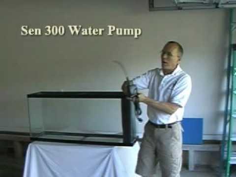 how to build a matten filter
