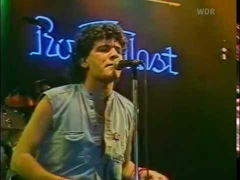 Nazareth Rockpalast Classics 1985 DVDRip LOOK