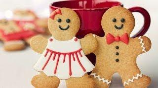 #73. Новогодние сладости (Еда и напитки)