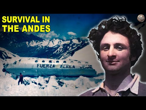 The True Story Behind a Rugby Team's Plane Crash In the Andes