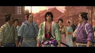 Way of the Samurai 4 - All Endings