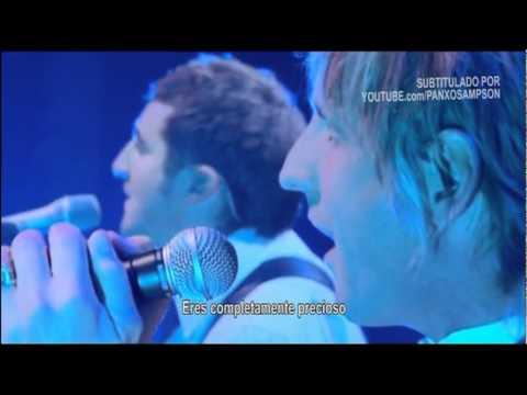 Tim Hughes & Martin Smith - Here I am To Worship (Subtitulado en Español)