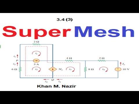 Supermesh