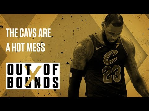 Can The Cavs Turn This Hot Mess Around? | Out of Bounds
