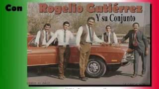 Rogelio Gutiérrez y su conjunto - El Carretero (Huapango)