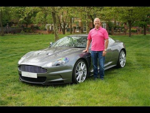 2009 Aston Martin DBS - Meet The Owner