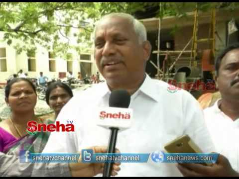 1000 Kotla TTD Bhoomi - Special Story | Sneha TV Teugu News Channel