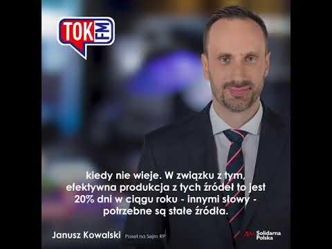 Jeżeli Polska ma być suwerennym energetycznie państwem, nie możemy odchodzić od polskiego węgla!