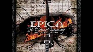epica- sensorium the classical conspiracy