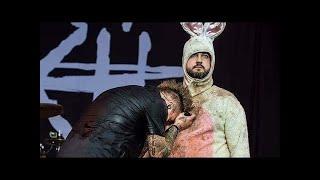 Papa Roach - Help (Live @ ROTR 2017) [feat. Dumb Ass Bunny]