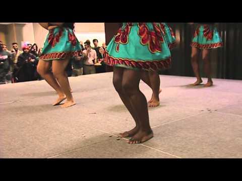 African Youth League - Taste of OSU 2016